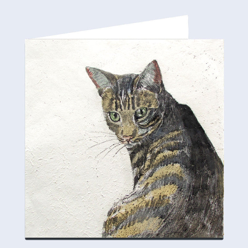 'Timmy' Greeting Card