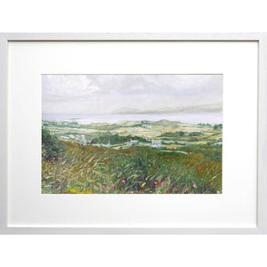 'Dunmanus Bay' Limited Edition Print
