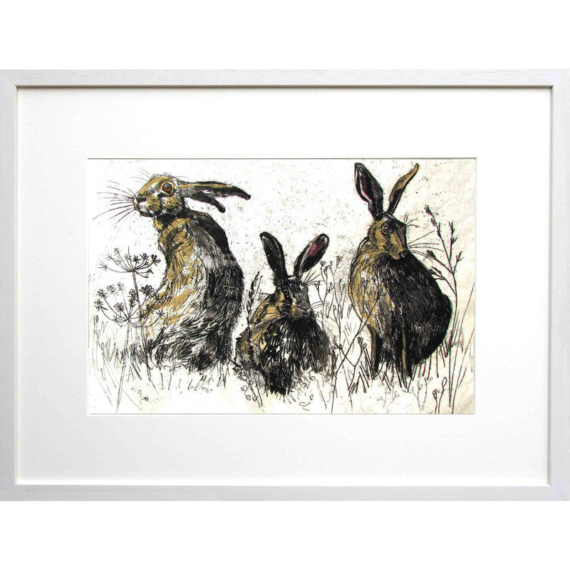 'Flick of Hares'