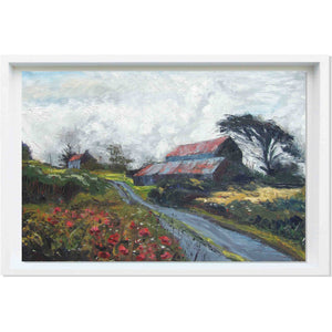 'Homestead' Limited Edition Print