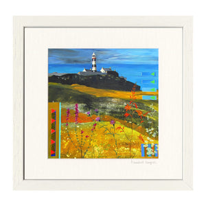 'Old Head Kinsale' Print