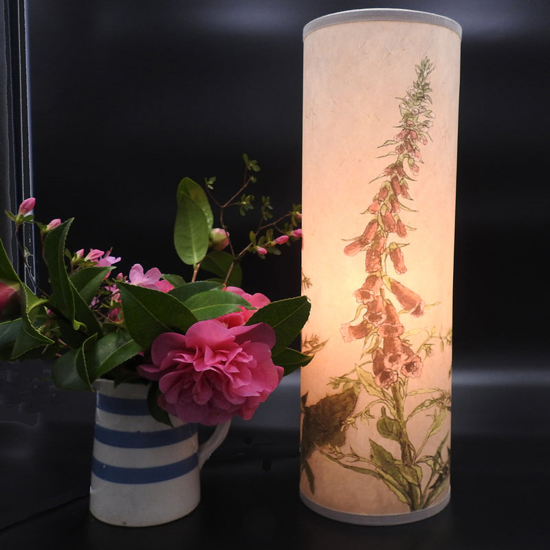 'Foxglove' Tube Light