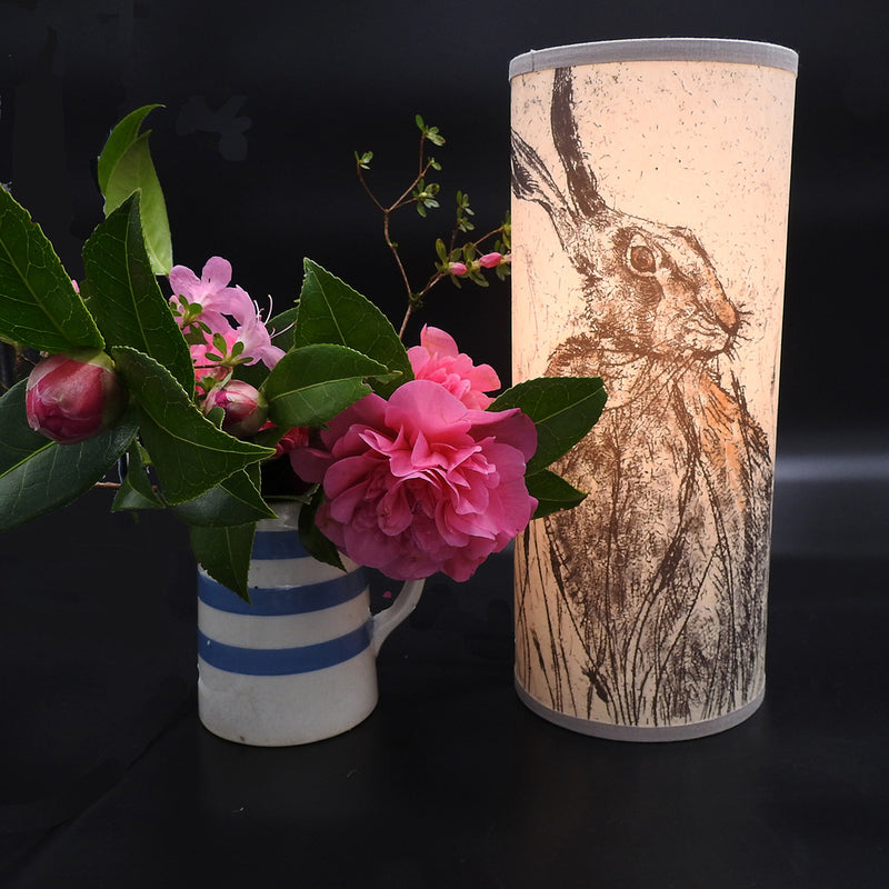 'March Hares' Tube Light