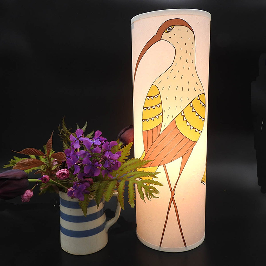 'Curlew' Tube Light