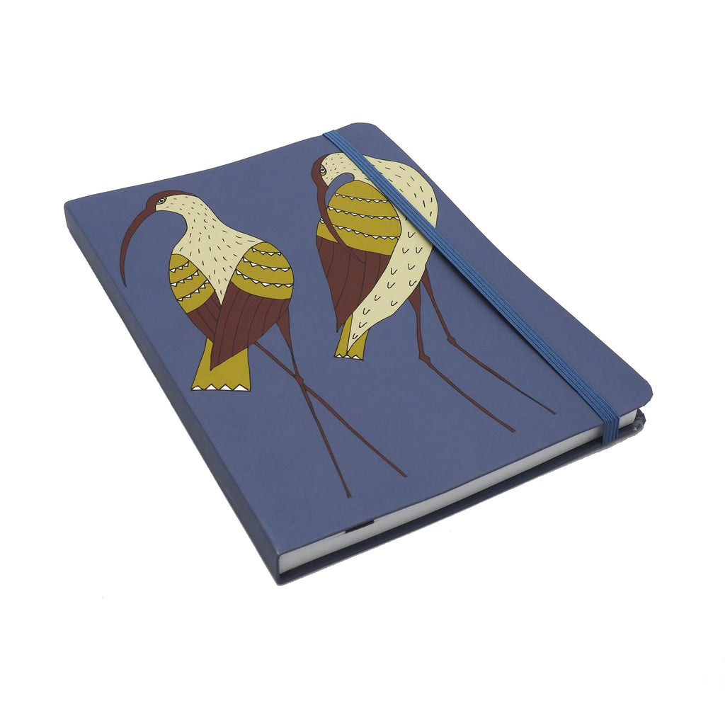 'Curlews' Notebook