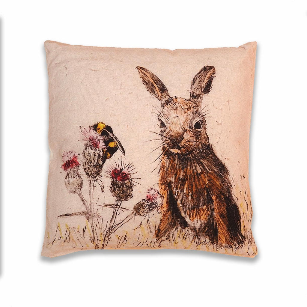 'Leveret' Cushion