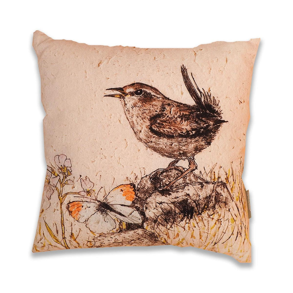 'Wren' Cushion
