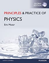 Principles & Practice of Physics. Global Edition by Mazur, E (Pack)