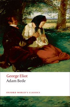 Adam Bede by Eliot, G