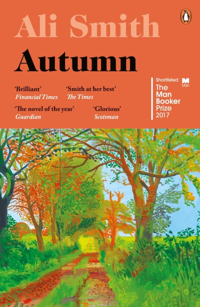 Autumn by Smith, A