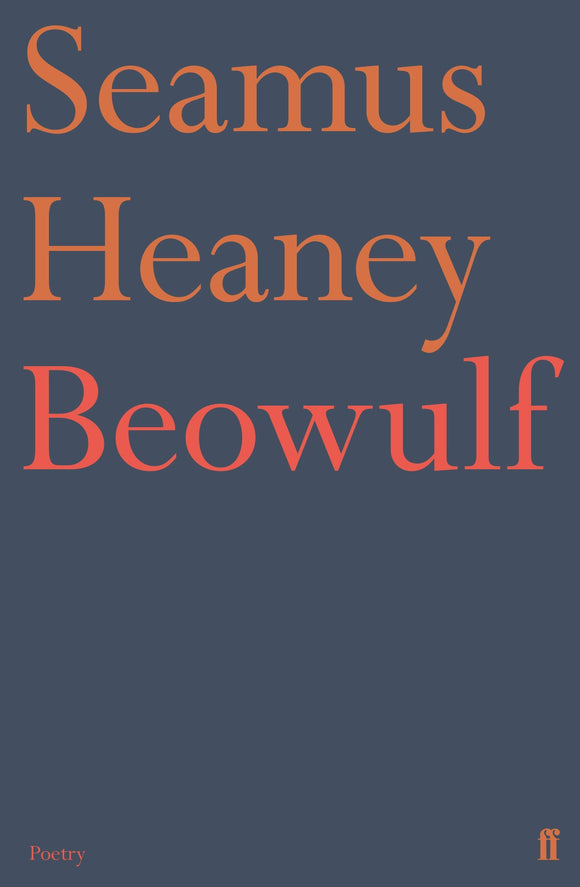 Beowulf by Heaney, S (translator)