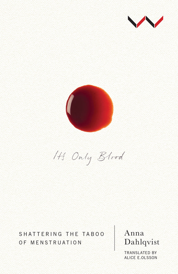It's Only Blood by Dahlqvist, A