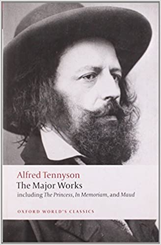 The Major Works by Tennyson, A
