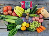 Medium Mixed Fruit and Veg Box