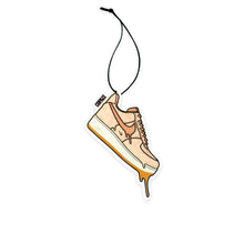 "Load image into Gallery viewer, Air Force 1 ""Rose Gold Silk"" AIR FRESHENER"