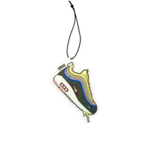 "Load image into Gallery viewer, Air Max 1/97 ""Sean Wotherspoon"" AIR FRESHENER"
