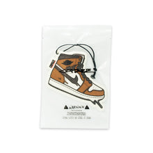 "Load image into Gallery viewer, AJ1 ""ROOKIE"" AIR FRESHENER"