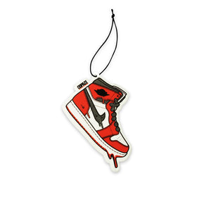 "AJ1 ""CHICAGO"" AIR FRESHENER"