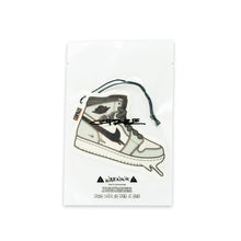 "Load image into Gallery viewer, AJ1 ""LIGHTBONE"" AIR FRESHENER"