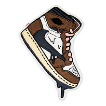 "Load image into Gallery viewer, AJ1 ""Travis Scott"" Rug"