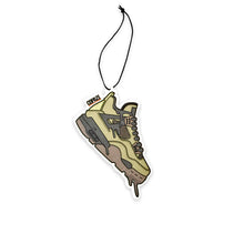"Load image into Gallery viewer, AJ4 ""Travis Scott Oliver"" AIR FRESHENER"