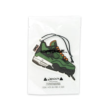 "Load image into Gallery viewer, AJ4 ""UNDEFEATED"" AIR FRESHENER"