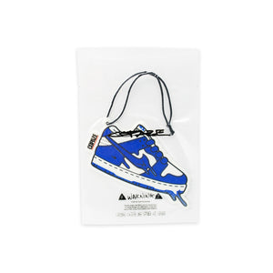 "Dunk Low ""KENTUCKY"" AIR FRESHENER"