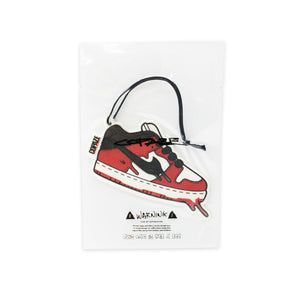 "COPAZE Dunk SB ""CHICAGO"" AIR FRESHENER"