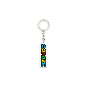 COPAZE CARTOON KEYCHAIN