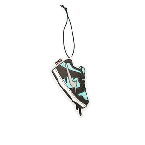 "Dunk Low SB ""Diamond"" AIR FRESHENER"