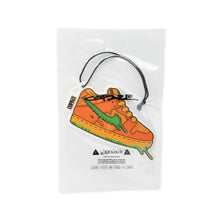 "Load image into Gallery viewer, COPAZE Dunk SB ""Grateful Dead Bears Orange"" AIR FRESHENER"