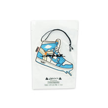 "Load image into Gallery viewer, AJ1 ""Off-White"" UNC AIR FRESHENER"