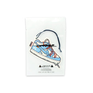 "Dunk Low ""OW x FL UNC"" AIR FRESHENER"