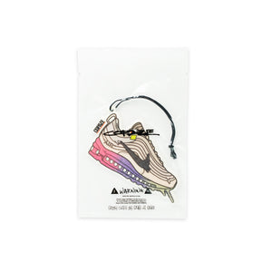 "Air Max 97 OW ""Queen"" AIR FRESHENER"