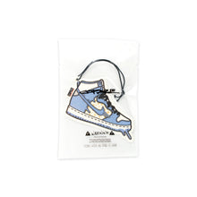 "Load image into Gallery viewer, Dunk High ""Supreme Blue"" AIR FRESHENER"