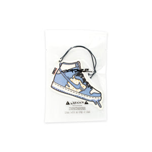 "Dunk High ""Supreme Blue"" AIR FRESHENER"