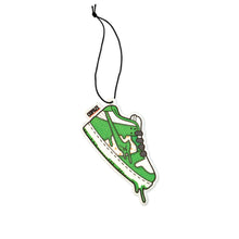 "Load image into Gallery viewer, Dunk SB ""Supreme Stars Mean Green"" AIR FRESHENER"
