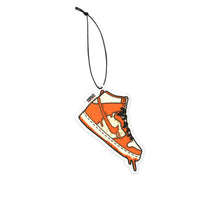 "Load image into Gallery viewer, Dunk High ""Supreme Orange"" AIR FRESHENER"