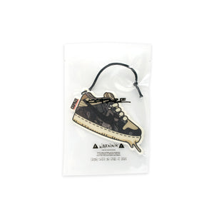 "Dunk Low SB ""TRAVIS SCOTT"" AIR FRESHENER"