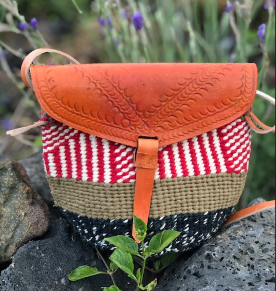 Mini Kiondo Crossbody
