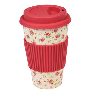 "Coffee To Go Becher ""La Petite Rose"""