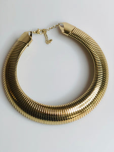 Bold Chic Necklace