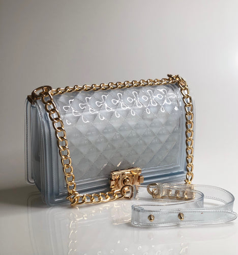 Clear Purse, Bag
