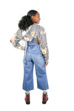 Load image into Gallery viewer, Jean Overalls, Denim Overalls