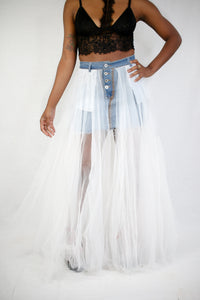 Princess Skirt