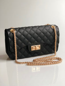 Black Purse, Bag