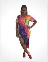 Load image into Gallery viewer, Tye Dress