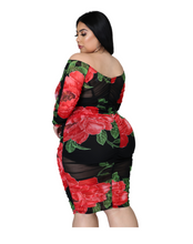 Load image into Gallery viewer, Lisa Dress