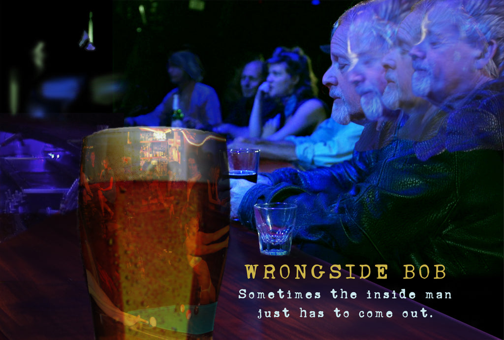 Wrongside Bob (short film)