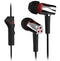 Sound BlasterX P5 In Ear, Black/Red